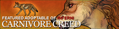 ADOPT AN INFERNIAN
